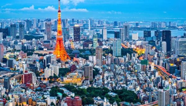 世界で住み良い都市、1位東京。
