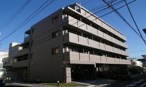 新築 ルーブル練馬高野台弐番館