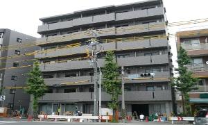 新築 ルーブル新川崎