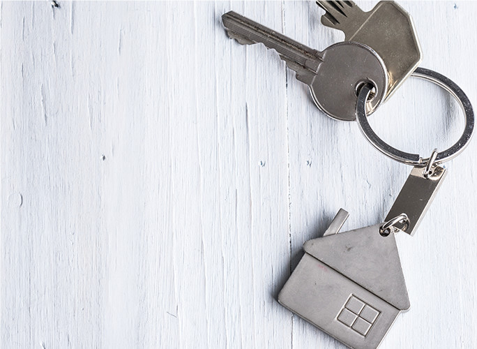 賃貸入居率97%超え、家賃滞納率0%