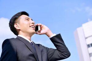 Q3.なぜ電話営業なのか?