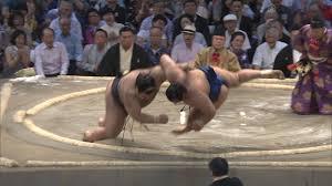 大相撲九月場所・千秋楽打ち上げパーティー